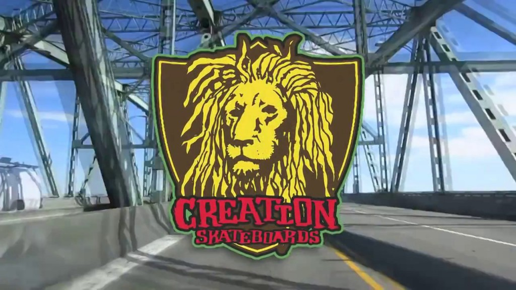 Creation Cabin - Creation Skateboards