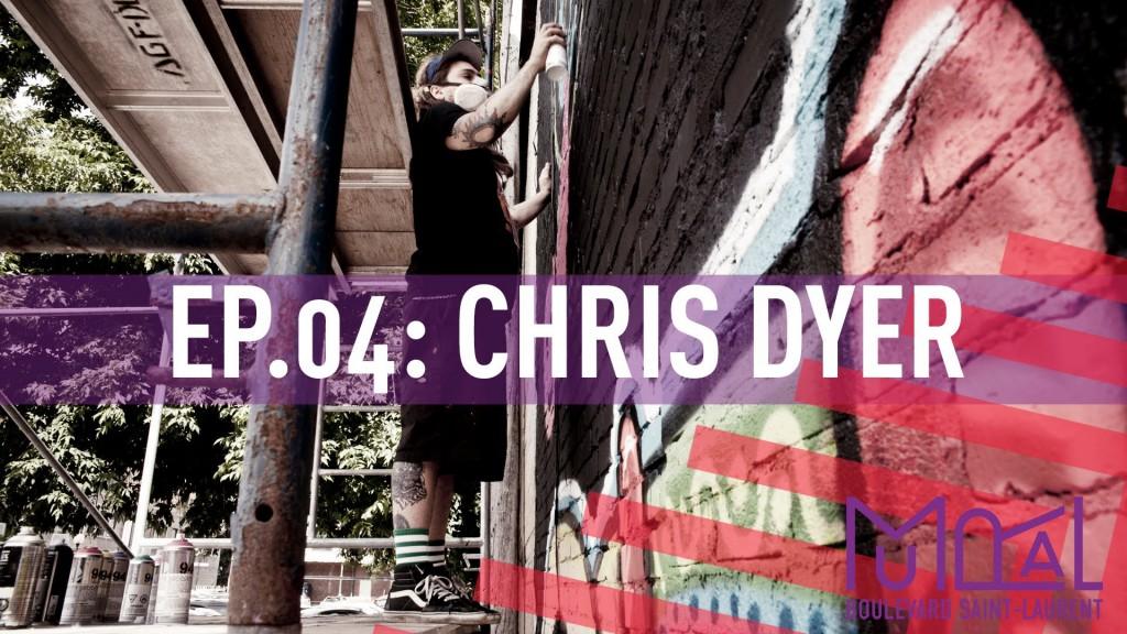 Mural Festival Interview