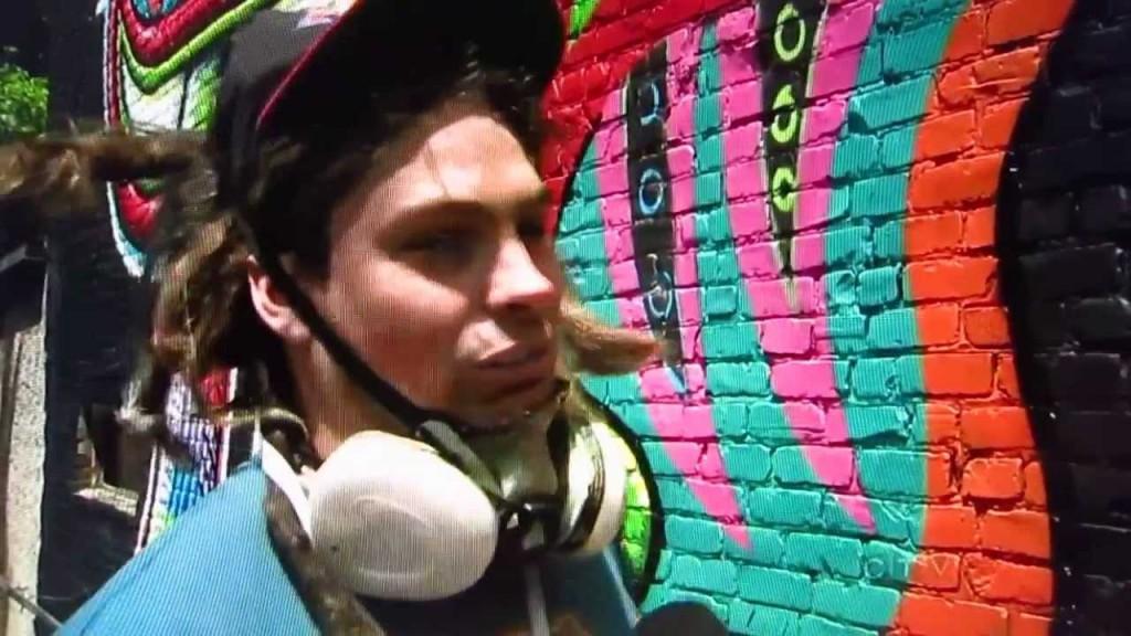 Mural Festival on CTV