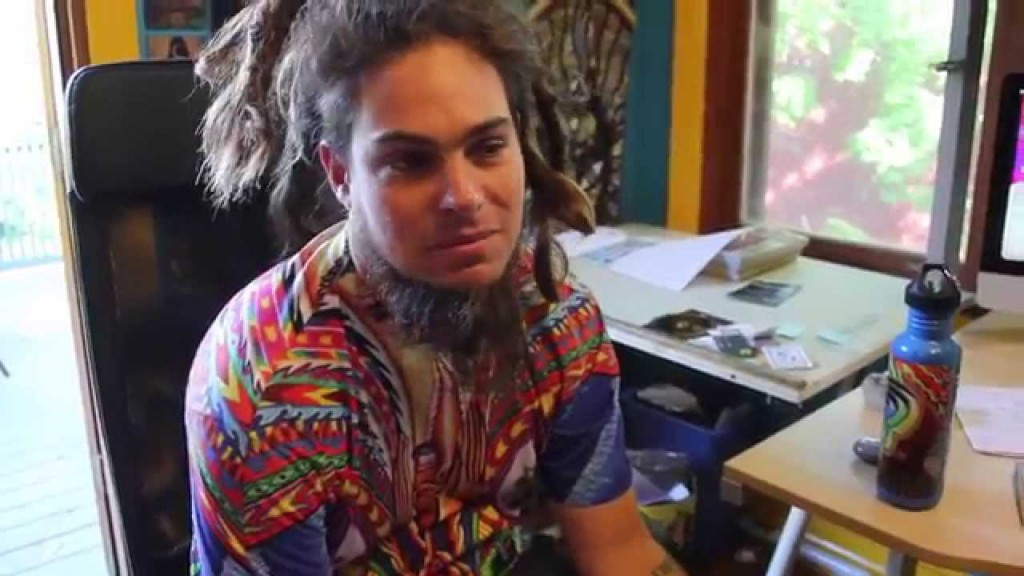 """Open Doors"" Visits Chris Dyer's Home Studio"