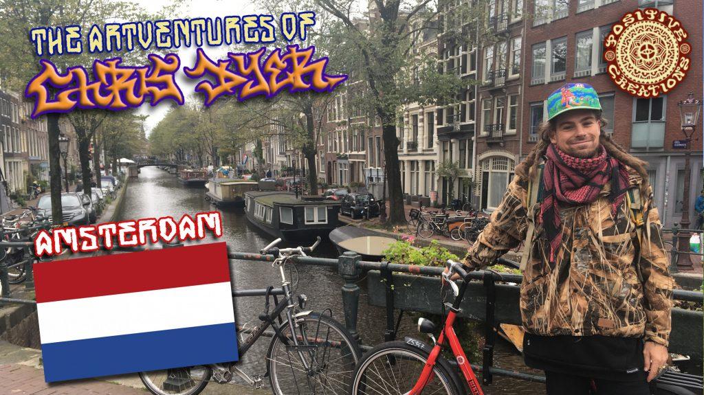 Amsterdam Artventure