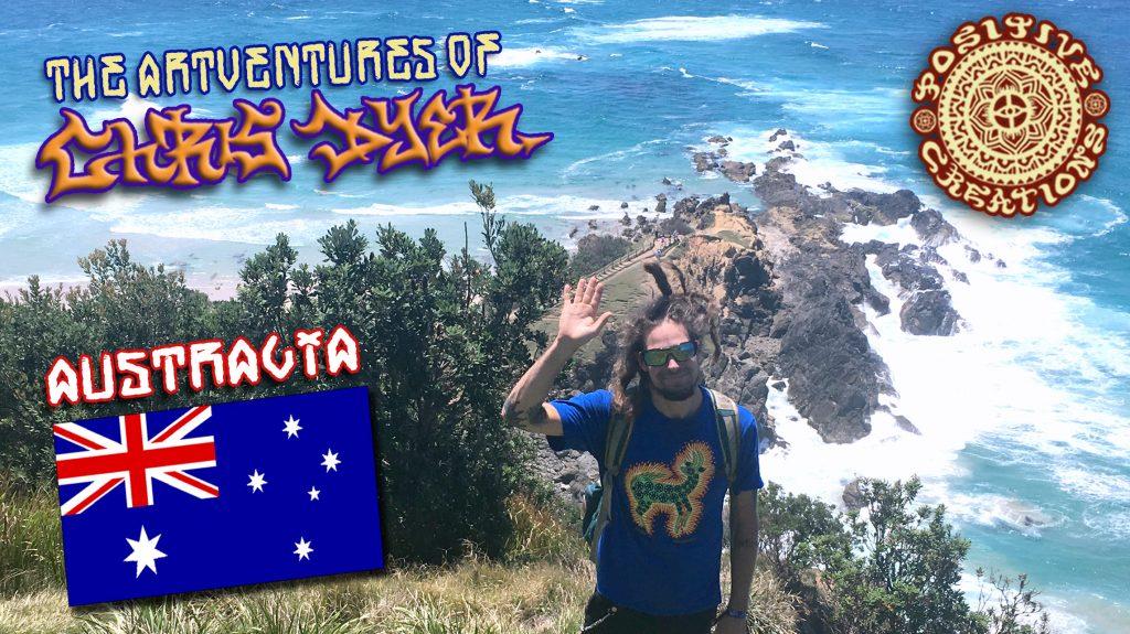 Australia Artventure
