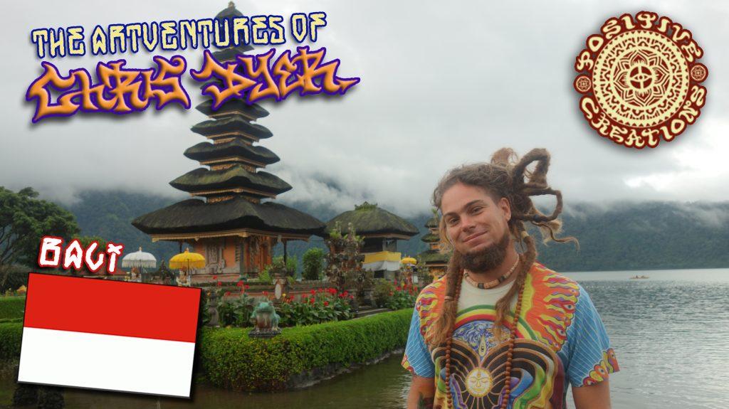Bali Artventure