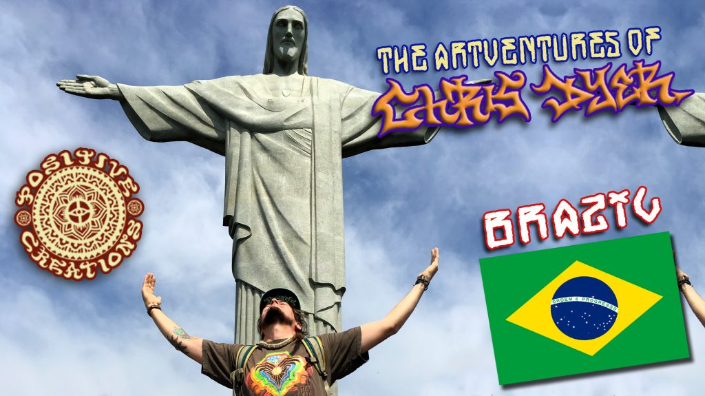 Brazil Artventure
