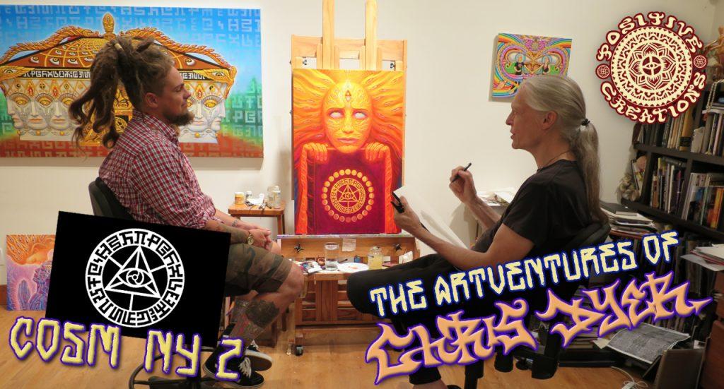 CoSM Artventure 2