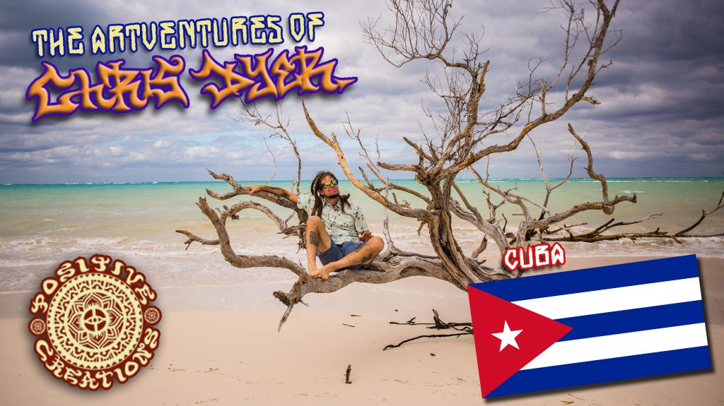 Cuba Artventure