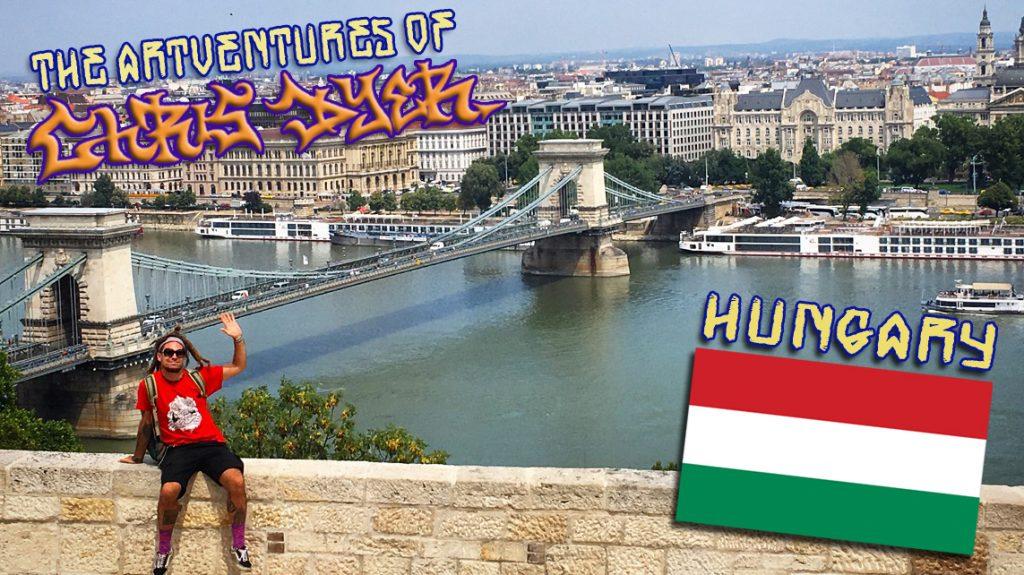 Hungary Artventure