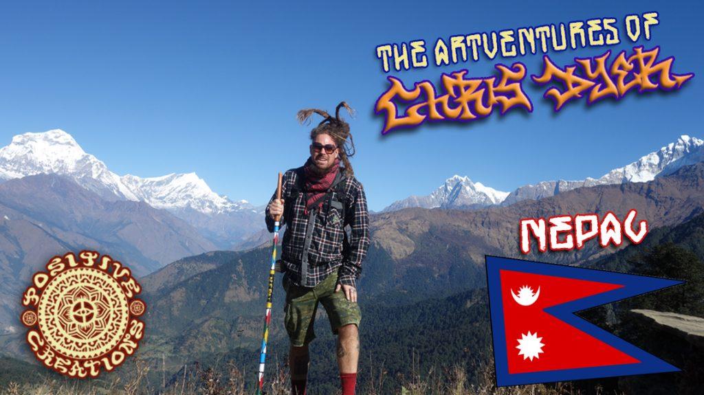 Nepal Artventure