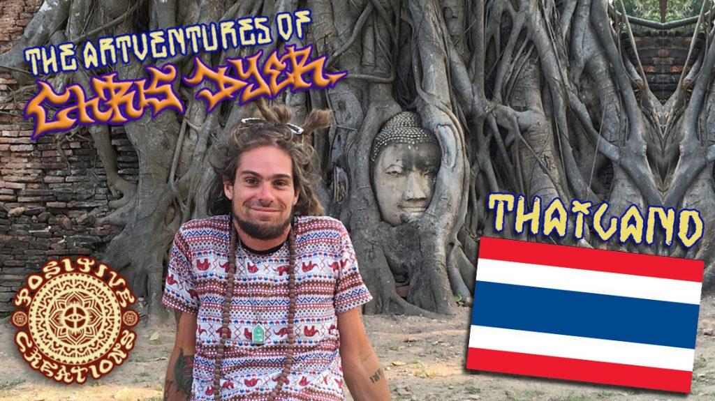 Thailand Artventure