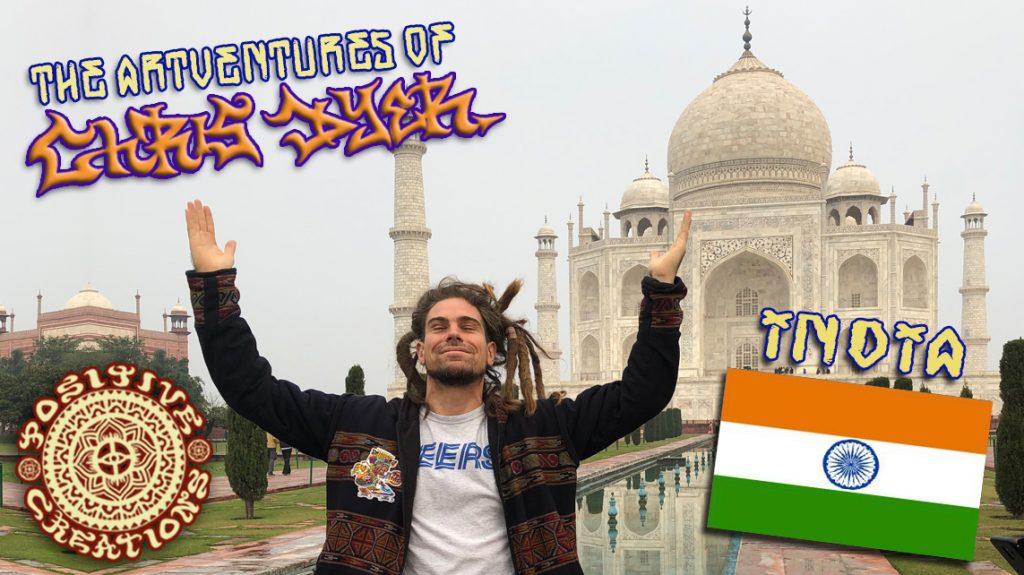 India Artventure