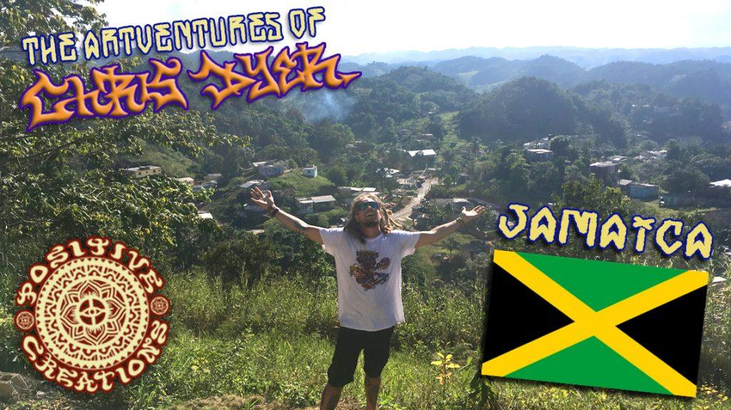 Jamaica Artventure