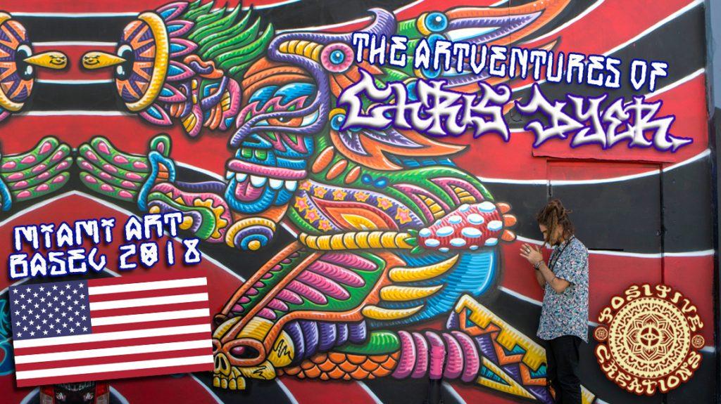 Miami Art Basel Artventure