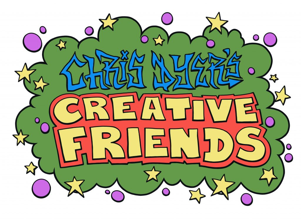 Creative Friends Podcast